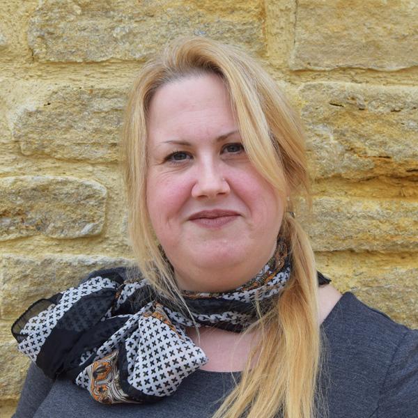 Ann-Marie Escott - DMI Finance