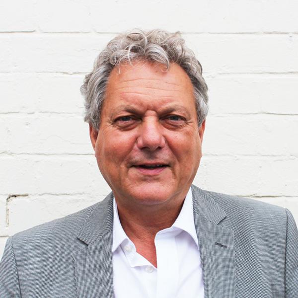 Geoff Philpot - DMI Finance