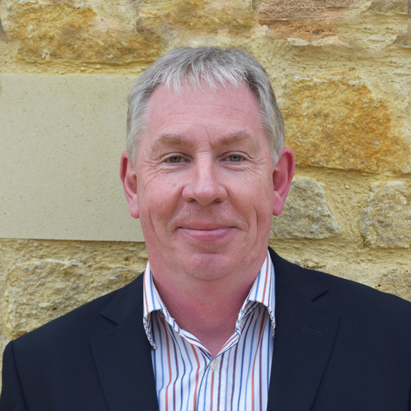 Kevin Simmonds - DMI Finance