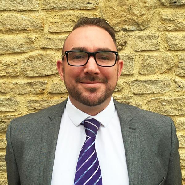 Richard Manning - DMI Finance